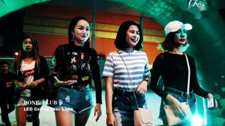 泰国-芭提雅-BONE CLUB - มีใครคิดถึงความสนุกในวันนั้นกันบ้างนะ