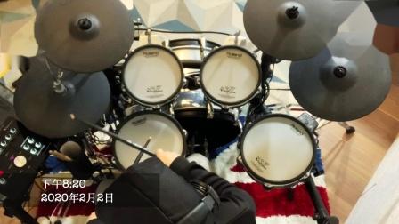 2020_RockSchool Drum Grade2_Bleach