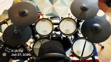 2020_RockSchool Drum Grade2_SlipStream