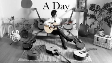 松井佑贵第4张最新专辑『You Made My Day』试听~