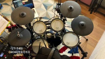 2020_RockSchool Drum Grade2_Y'All