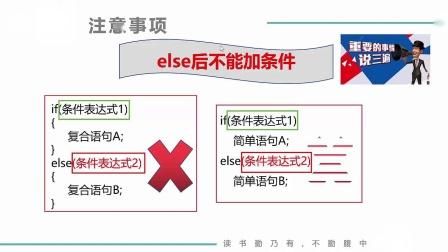 (MOOC网孙海洋C语言)第4讲(第5周)if-else分支结构.mp4