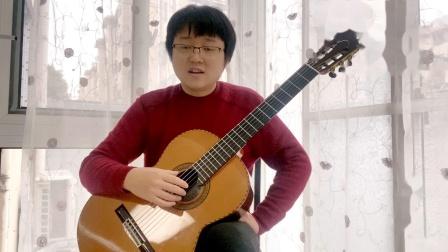 古典吉他 琴 乐器保养小知识