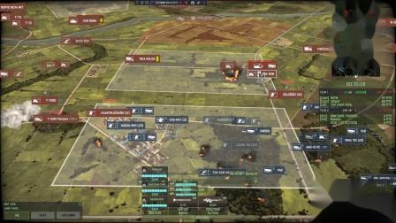 战争游戏红龙 教学向视频第9期