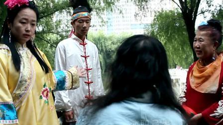 戏说慈禧15-禄禄与兰儿坦诚相待见到宋母