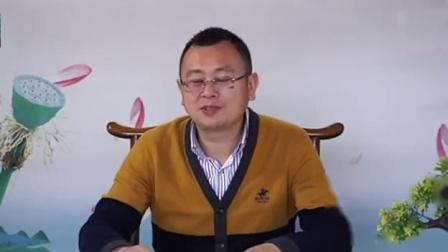 秦东魁老师《激发正能量—和乐夫妻篇》第6集