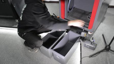 【YB4030X 7代机】水箱安装教程_玉邦全自动玉石雕刻机