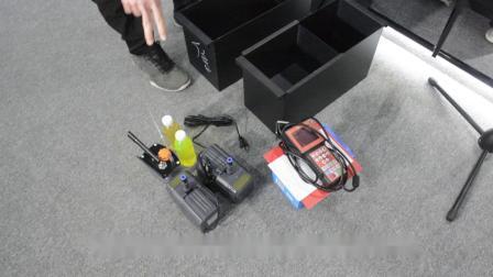 【YB4030_YB4030P】水箱安装教程- 玉邦全自动玉石雕刻机