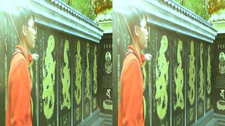 《桂林印象之日月双塔》3D版
