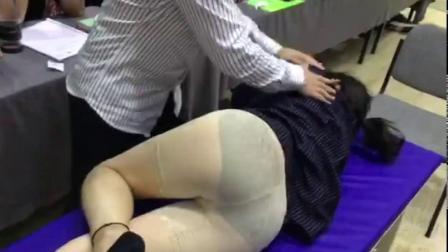 王红锦·徒手整形—骨盆修复2