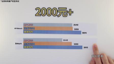 解Du:麒麟820为什么是5G普及的原子弹
