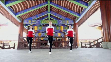 中国凉都第七套健身操舞——演示版