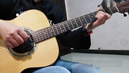吉他弹唱-问(cover:梁静茹)