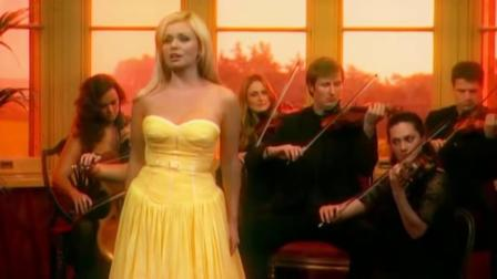 歌曲《我心永恒》Katherine Jenkins - I will always Love You - l'amore sei tu