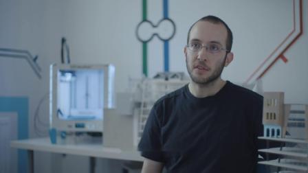 【Ultimaker用户故事】如何利用3D打印技术快速制造建筑模型