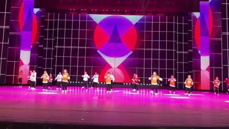 乌鲁木齐灵魂舞台舞蹈工作室hiphop舞蹈作品展示演出