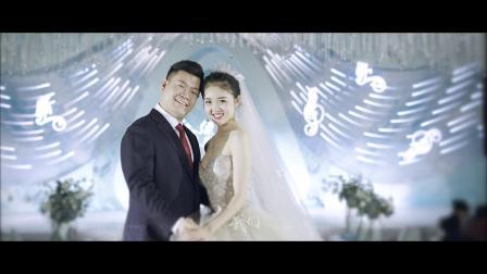 [WE FILM 作品](我们影像)20191227皇冠假日酒店婚礼电影