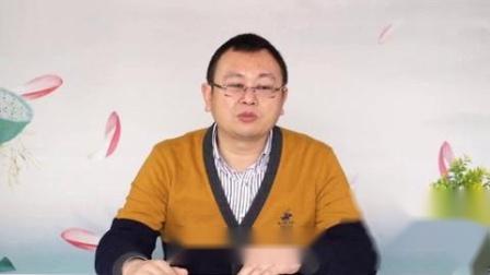 秦东魁(上等风水学原理)第19集-借助五谷的能量