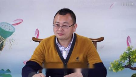 秦东魁老师语言正能量-智慧妙语第41集