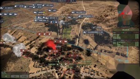 战争游戏红龙 教学向视频第10期
