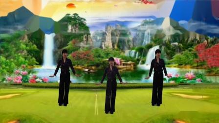 古典舞【花想容】