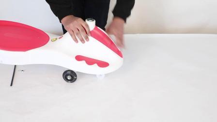 滑板车视频2