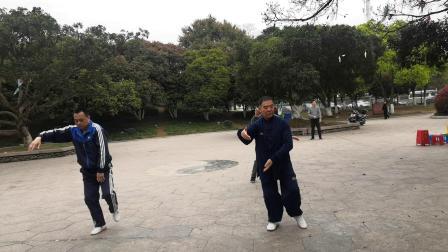 杨介锦48式