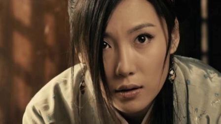 原来女杀手三姐妹小妹不是刘公公杀的,是主角团队杀的