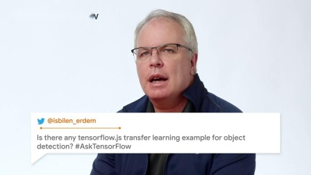 Answering your latest TensorFlow questions! #AskTe