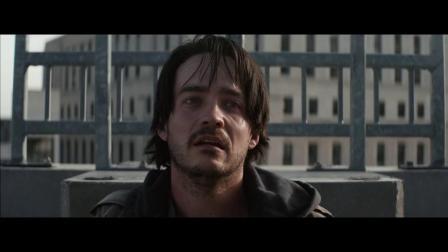 奥斯卡提名导演讽刺社会短片《真相》