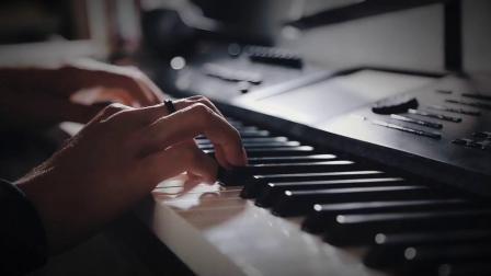 小朋友们,记得《听妈妈的话》,别让她受伤,钢琴演奏版!