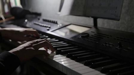 《Hey Jude》钢琴演奏,披头士的经典!