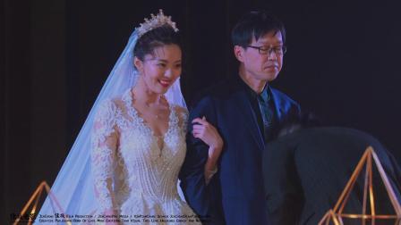 S&W婚礼电影 远洲酒店