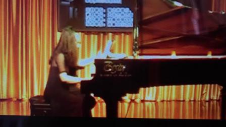 莫扎特D大调钢琴奏鸣曲四手联弹K381