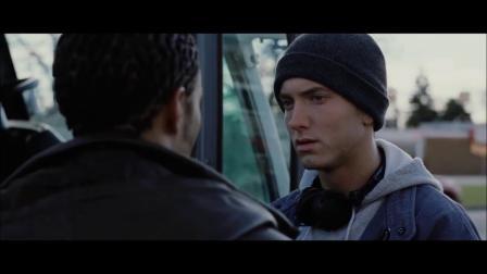 油管播放超8亿!姆爷官方MV!Eminem - Lose Yourself [HD]1080p.mp4