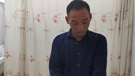 胡升猛运用高月神经敏化针疗法治疗谭小虎颈椎病视频
