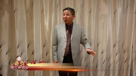 2020.02.19  贵州方言诗《扶贫奔小康》  作  者:任焰林  表演者:梁正帮  摄  像:孙  洪