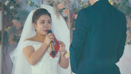 2019.02.10 HOOMA wedding film