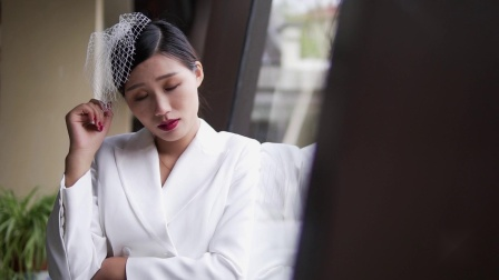 2019.03.23 HOOMA wedding film
