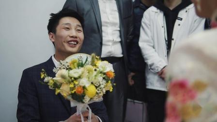 2019.04.04 HOOMA wedding film