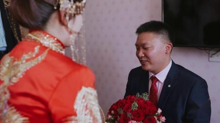 2019.05.07 HOOMA wedding film