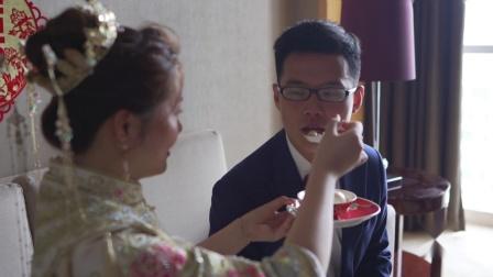 2019.05.25 HOOMA wedding film