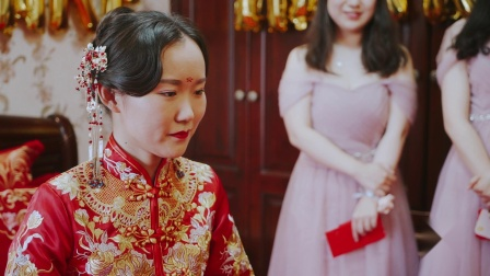 2019.05.26 HOOMA wedding film