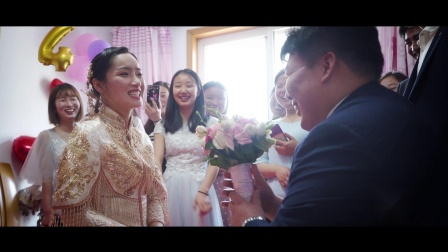 2019.06.02 HOOMA wedding film