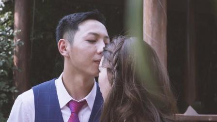 2019.08.19 HOOMA wedding film