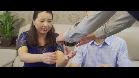 2019.09.06 HOOMA wedding film