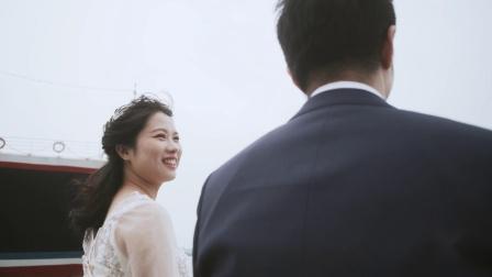 2019.10.01 HOOMA wedding film