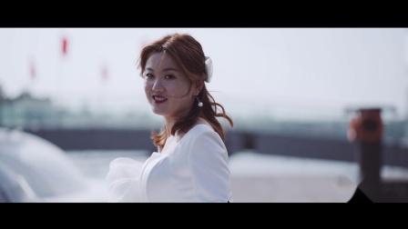 2019.09.30 HOOMA wedding film