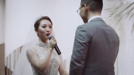 2019.10.26 HOOMA wedding film