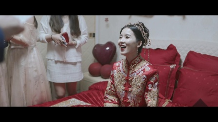 2019.11.02 HOOMA wedding film